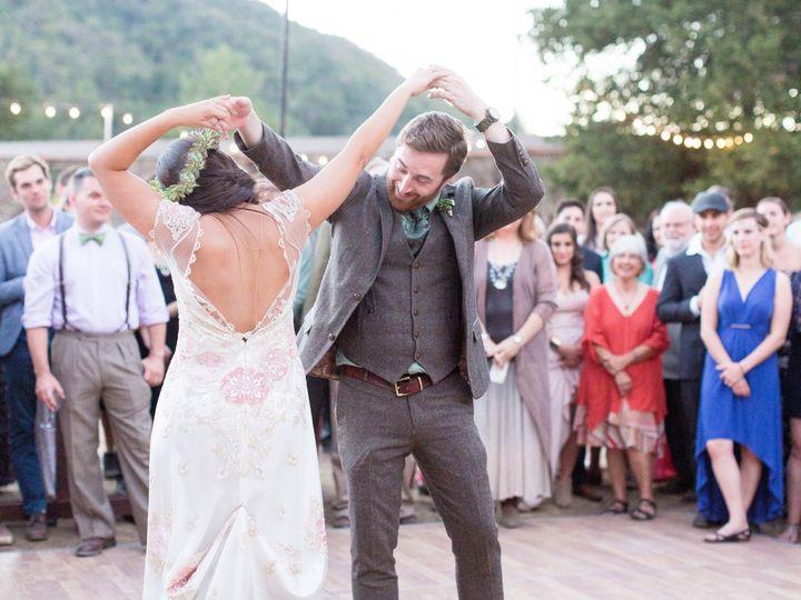 Tmx 1445804335301 Karina  Travis Hands Oakland, CA wedding dj
