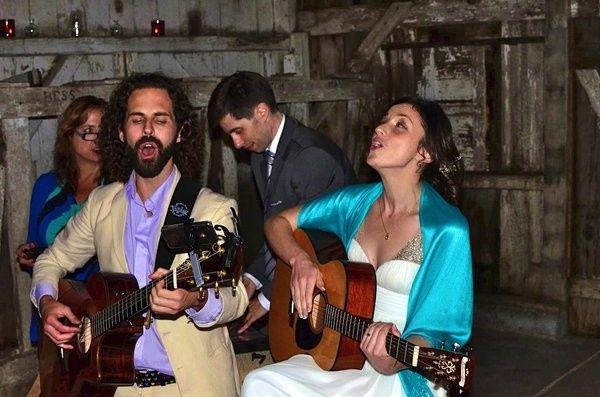 Tmx 1454525649448 Sing With Bride Oakland, CA wedding dj