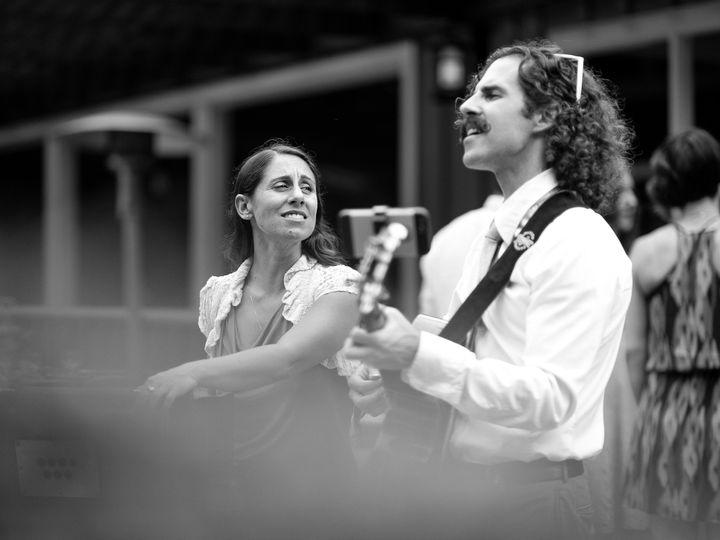 Tmx 1454527860827 Elaine And Dmitri Bs Sing Oakland, CA wedding dj