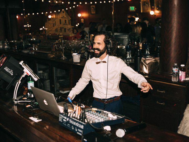 Tmx 1511907429792 Dj Dance Intenseweb Oakland, CA wedding dj