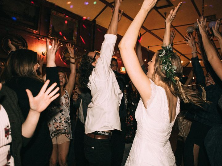Tmx 1511907623507 Hands In The Air Climaxweb Oakland, CA wedding dj
