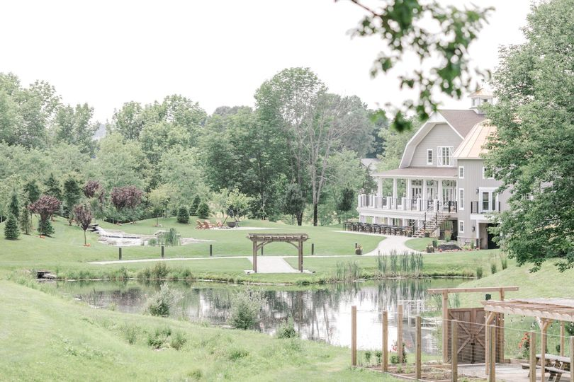 grounds pond ceremony waterfall venue 51 937041 157990051429947