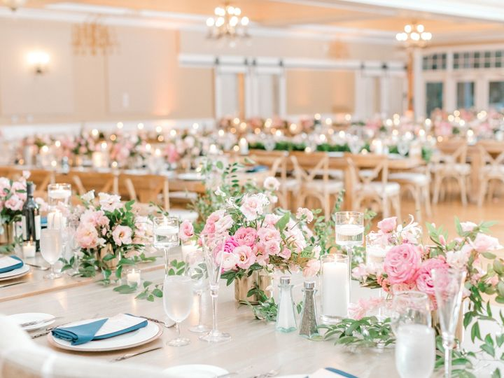 Tmx Ballroom Tables Centerpeice 51 937041 157990114729484 Newton, NJ wedding venue