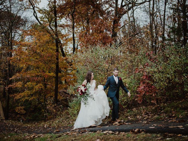 Tmx Bride Groom Fall Leaves 51 937041 157990131098584 Newton, NJ wedding venue