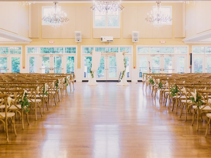 Tmx Indoor Ceremony 51 937041 157990164681573 Newton, NJ wedding venue