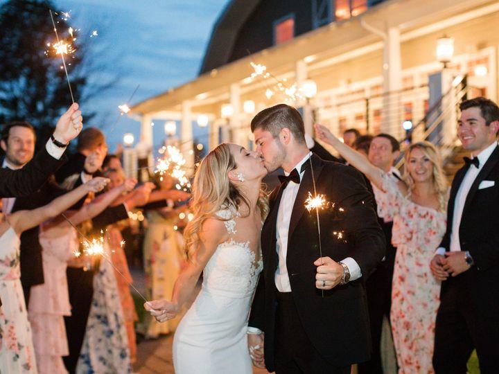 Tmx Kiss Sparklers 51 937041 157990206139529 Newton, NJ wedding venue