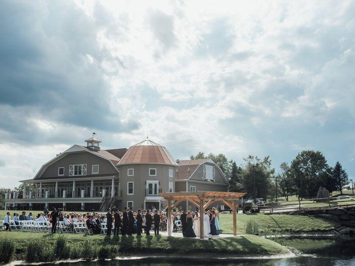 Tmx Lara Michael Wedding Ceremony 278 1 51 937041 Newton, NJ wedding venue