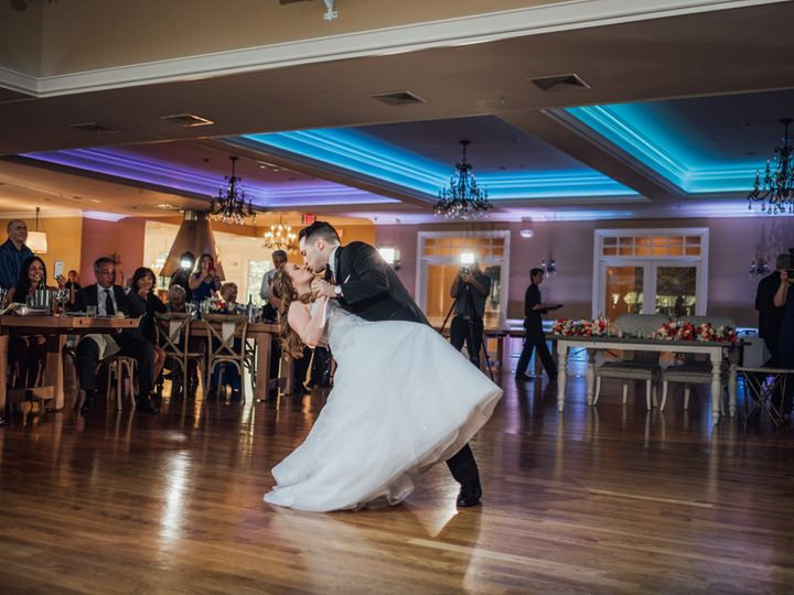 Tmx Lara Michael Wedding Reception 209 1 51 937041 Newton, NJ wedding venue