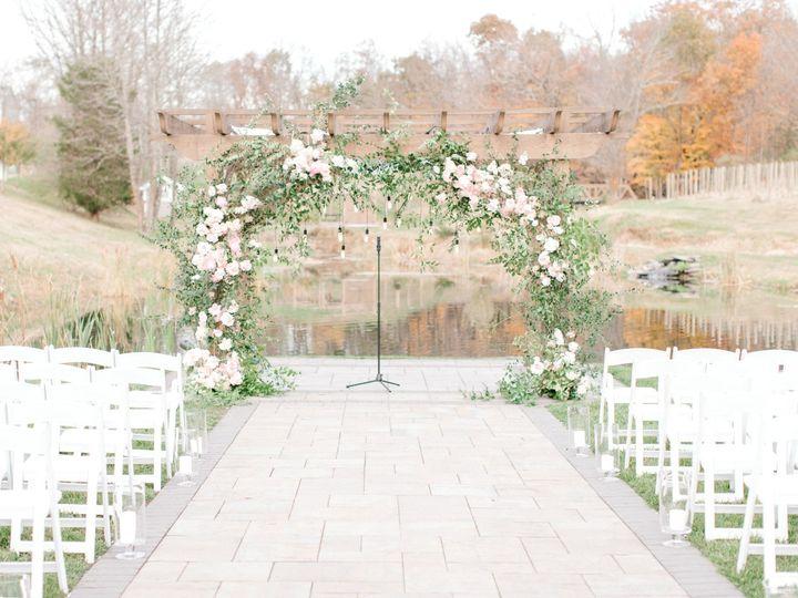 Tmx Pergola Archway Flowers 51 937041 157990113620754 Newton, NJ wedding venue