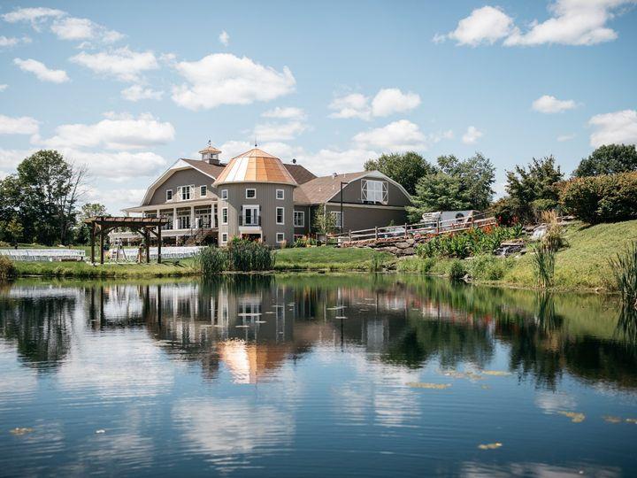 Tmx Venue Pond 2 51 937041 157990265141582 Newton, NJ wedding venue