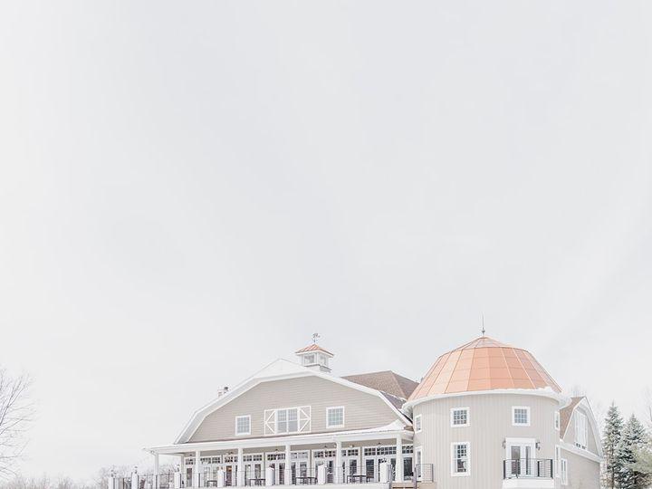 Tmx Venue Snow Winter Walkway 51 937041 157990055746391 Newton, NJ wedding venue