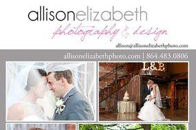 Allison Elizabeth Photography & Design