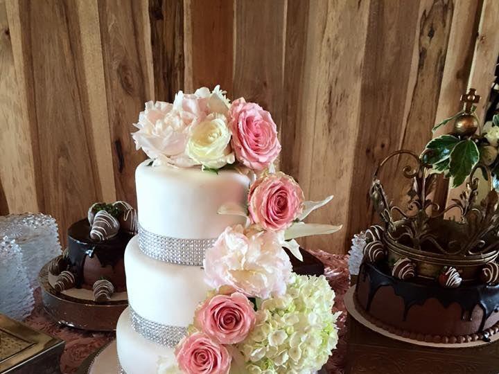 Tmx 1523618360 D7c3afb105450047 1523618359 735ed70995780c6c 1523618357940 3 A3 Tulsa wedding planner
