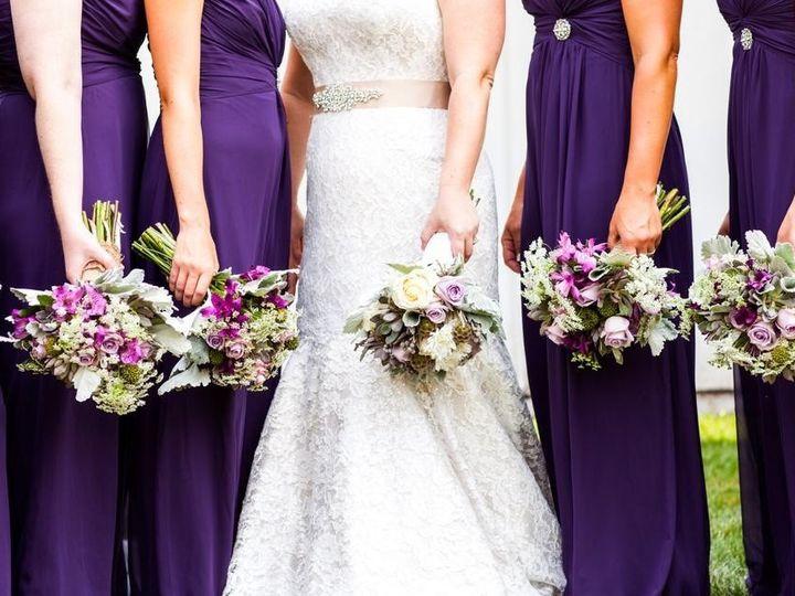 Tmx 1458665959971 Pro 3 Van Meter wedding florist
