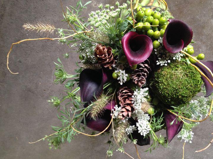 Tmx 1458666511743 Img5084 Crop Van Meter wedding florist