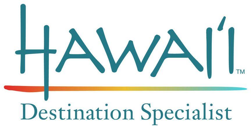 hawaii destination specialist logo