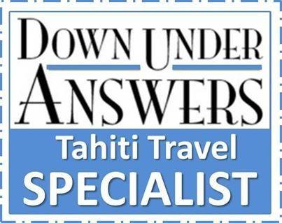 TAHITI Knowledgeable