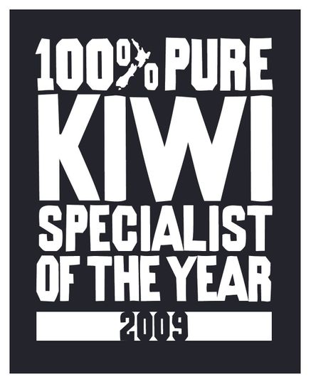 KIWI Specialist of The Year