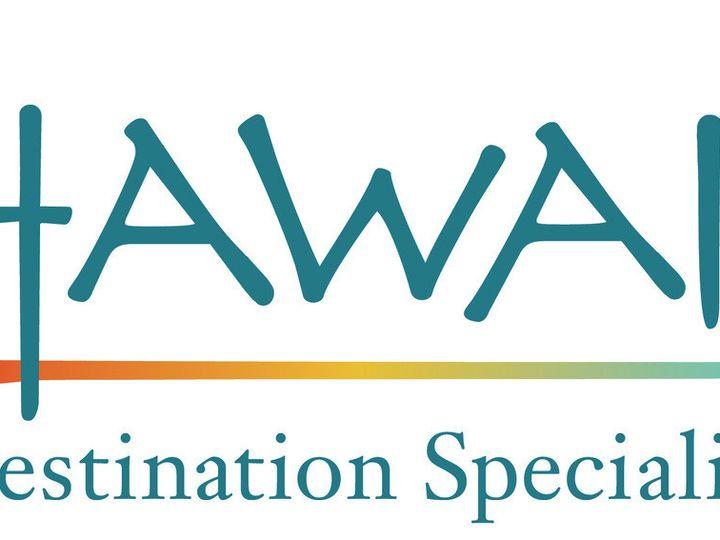Tmx 1465588282743 Hawaii Destination Specialist Logo Folsom, CA wedding travel