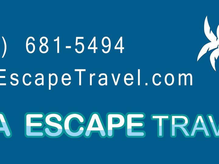 Tmx Sea Escape Bumper Sticker 51 549041 1560188711 Folsom, CA wedding travel