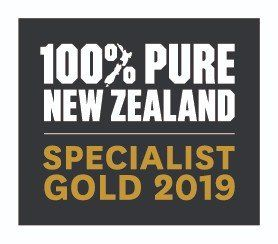 GOLD Status for NZ