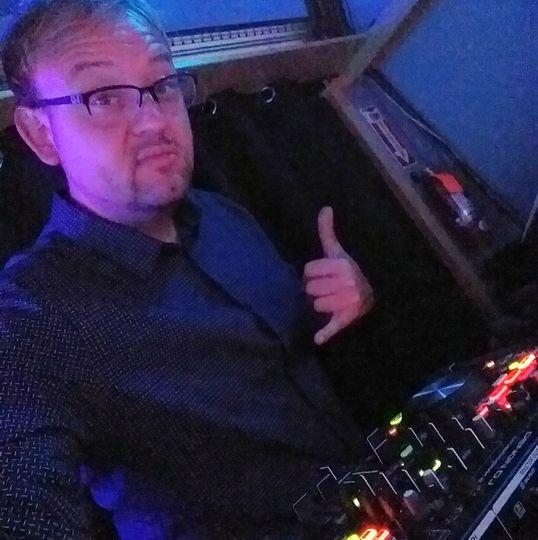 DJ Teddy Rux!