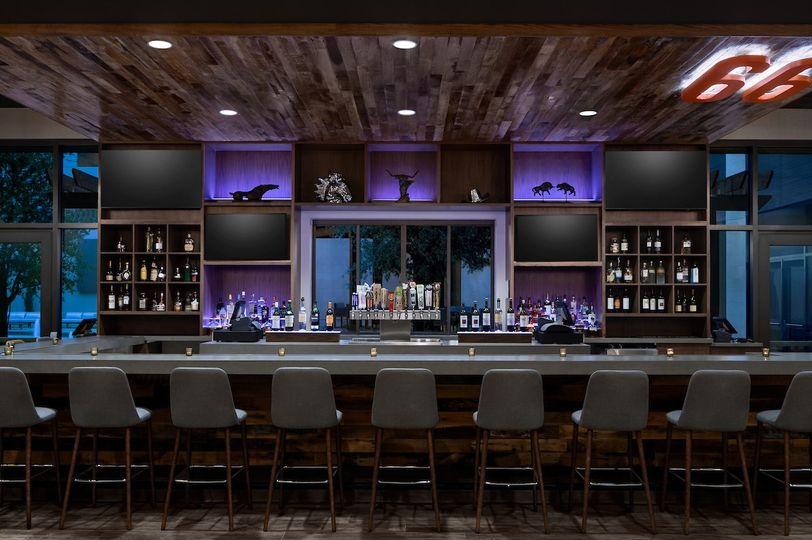 Canyon Bar