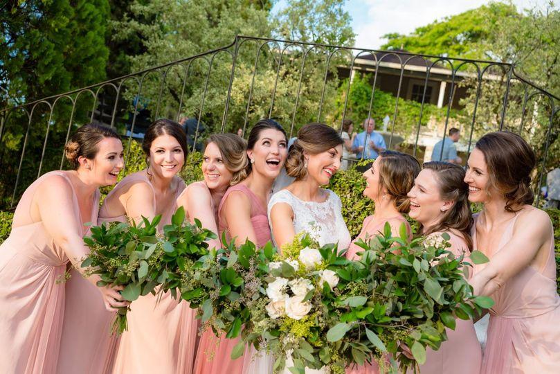 Bride Squad - Dionne Mason