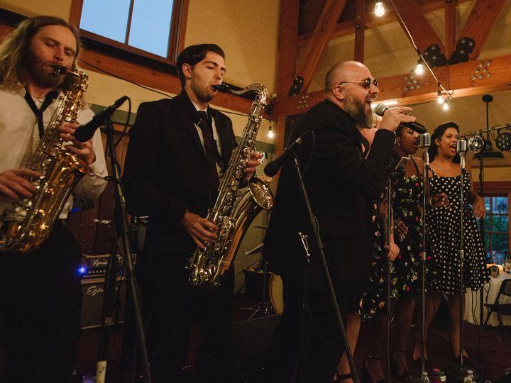 Tmx The Highsteppers 2 51 1901141 159077600121184 Seattle, WA wedding band