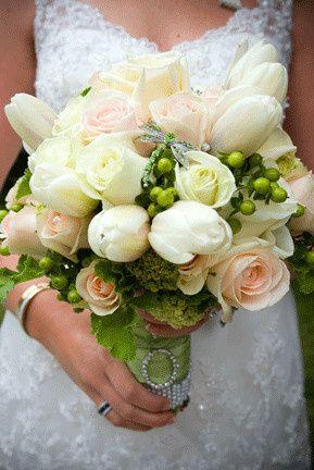 design with florae