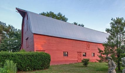 Bishop Farmstead