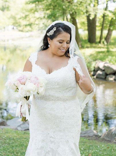 Our Brides!