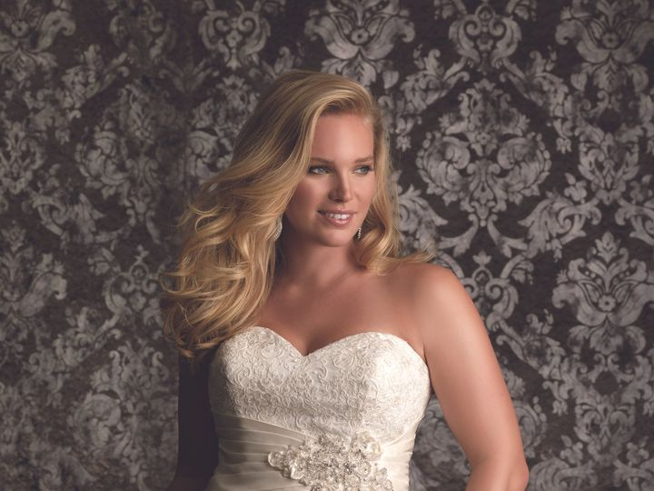 Tmx 1379632751202 W311c Englishtown, New Jersey wedding dress