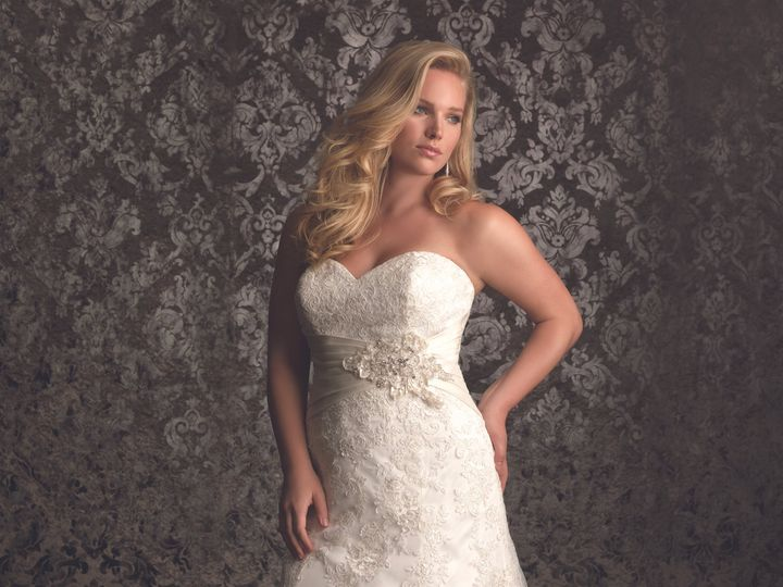 Tmx 1379632831639 W311f Englishtown, New Jersey wedding dress
