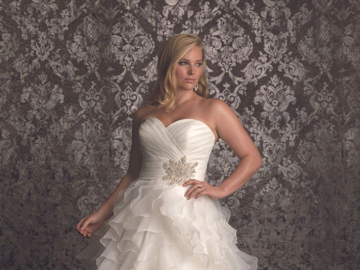 Tmx 1379633374037 W314f Englishtown, New Jersey wedding dress
