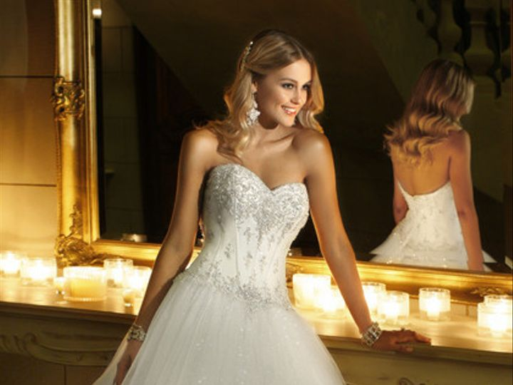 Tmx 1379635137215 5718maindetail Englishtown, New Jersey wedding dress