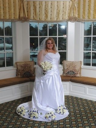 Tmx 1436384596210 Melissa Englishtown, New Jersey wedding dress