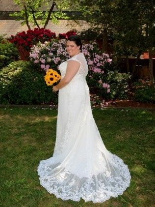Tmx 1436384919366 Amanda Englishtown, New Jersey wedding dress