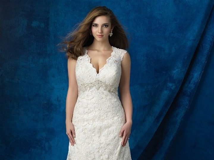 Tmx 1500754578112 7w386f Englishtown, New Jersey wedding dress