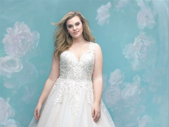 Tmx 1500754589006 7w401f Englishtown, New Jersey wedding dress