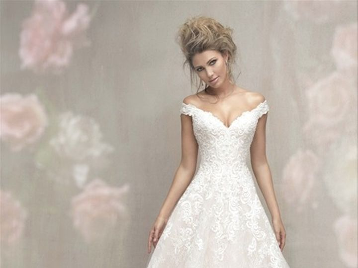 Tmx 1500755178835 7c461f Englishtown, New Jersey wedding dress