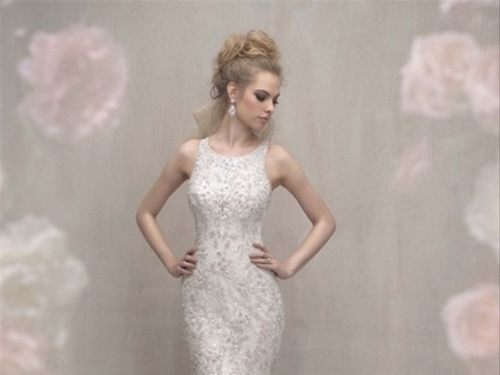 Tmx 1500755185048 7c460f Englishtown, New Jersey wedding dress