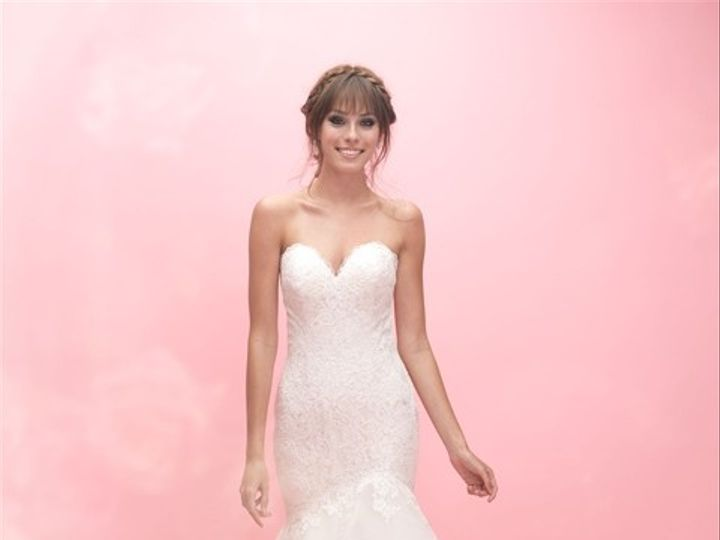 Tmx 1500755427345 73064f Englishtown, New Jersey wedding dress