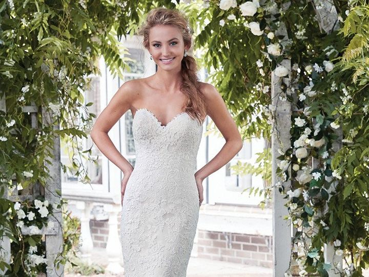 Tmx 1500757494997 Rebecca Ingram Wedding Dress Sally 7rs916 Alt1 Englishtown, New Jersey wedding dress