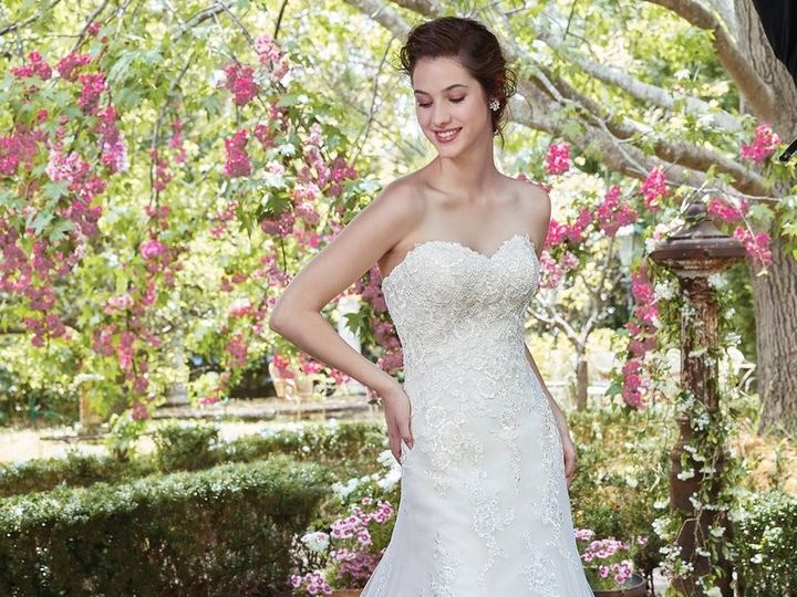 Tmx 1500757538843 Rebecca Ingram Wedding Dress Jeanine 7rz878 Main Englishtown, New Jersey wedding dress