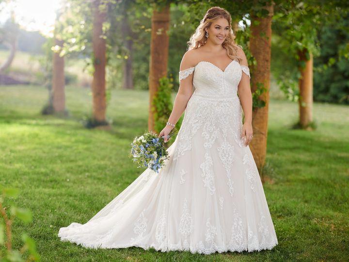 Tmx D2525 A2 Everybody Everybride 1920x1280 51 641141 160036932680567 Englishtown, NJ wedding dress