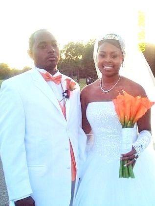 shangela 5 30 2009 bride groom4 2