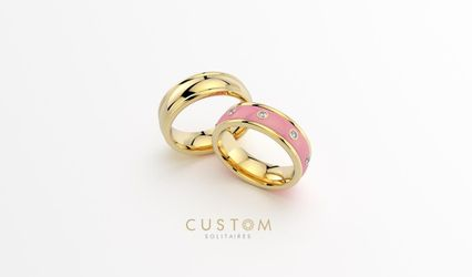 Custom Solitaires