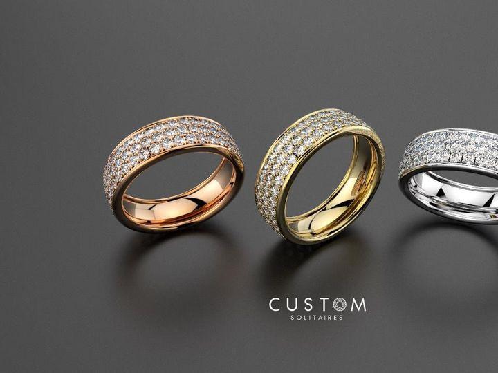 Tmx 1479842302966 Wbs27 Logo Miami wedding jewelry