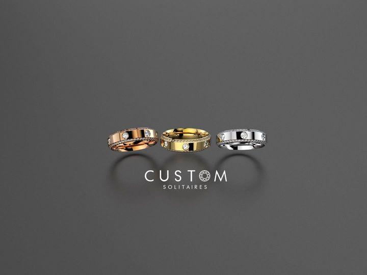 Tmx 1479842313596 Wbs17 Logo Miami wedding jewelry